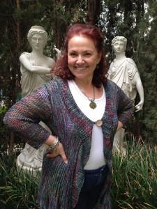 Goddess Vicky